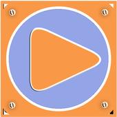 Super HD Flv Player icon