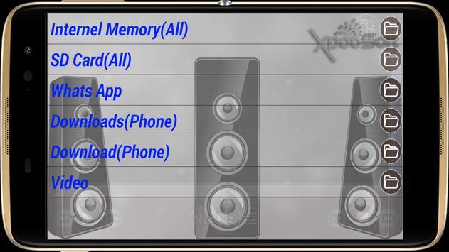 Super HD Flv Player screenshot 3