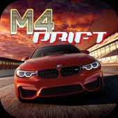 M4 Extreme Drift! icon