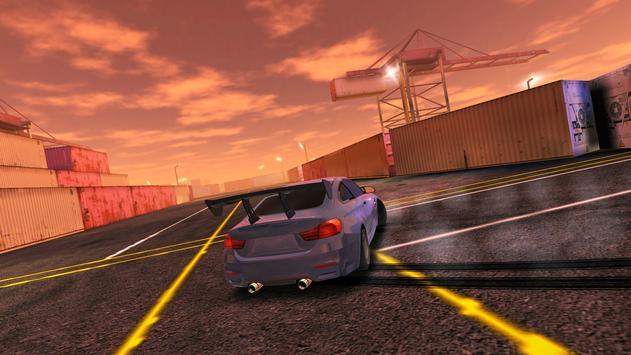 M4 Extreme Drift! screenshot 11