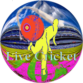 Live Cricket Score Board icon