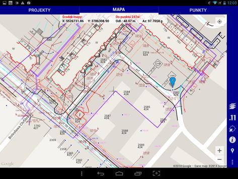 C-Geo apk screenshot