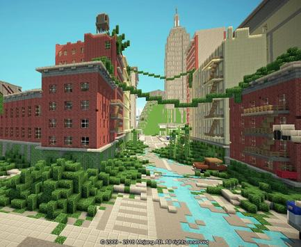 Apocalypse City Maps for Minecraft Ideas for Android - APK Download