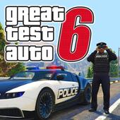 2018 GTA 6 Game HD Sreenshots icon