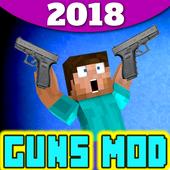 Guns Mod For Minecraft Ideas icon