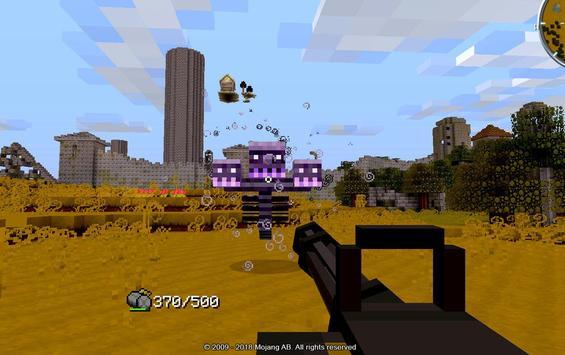 Guns Mod For Minecraft Ideas screenshot 3