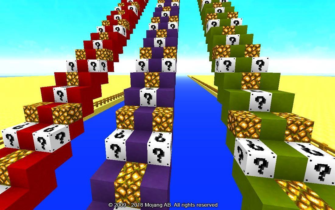 Карта с лаки блоками играть играть карты в тысячу