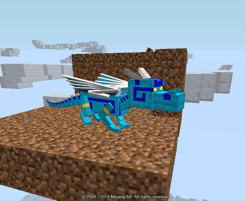 how to train your dragon minecraft mod download free