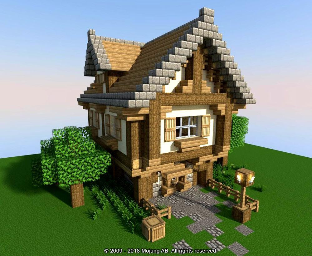 2018 Minecraft House Mod Ideas For Mcpe For Android Apk Download