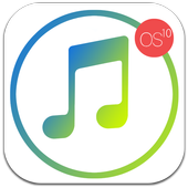 Phone 7 OS 10 Ringtones icon