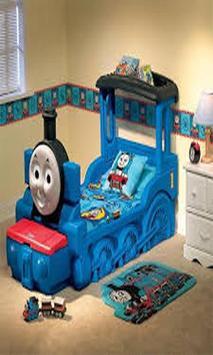 ديكور غرف اطفال apk screenshot