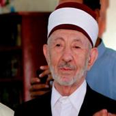 M.Saeed ALBouti(الدكتورالبوطي) icon