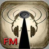 Fm Radio Tuner icon