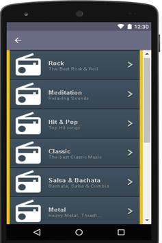 Fm Radio Tuner screenshot 5