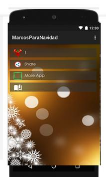 Christmas Frames apk screenshot