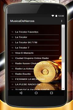 Music Of Narcos screenshot 15