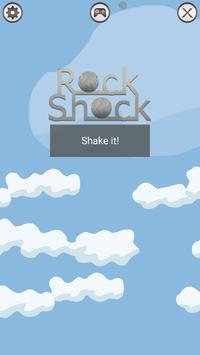 RockShock poster
