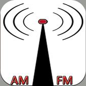 FM Radio AM Free Online icon