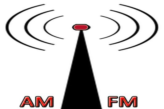 FM Radio AM Free Online poster