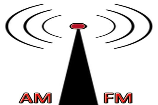 FM Radio AM Free Online screenshot 3