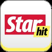Новости шоу-бизнеса Starhit.ru icon