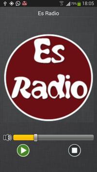 E5 Radio en Directo FM Espana poster