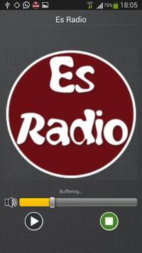 E5 Radio en Directo FM Espana screenshot 1