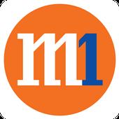 My M1 icon