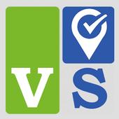 VSafe icon