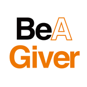 Be A Giver icon