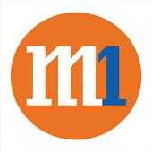 M1 AR 2012 icon