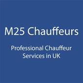 M25 Chauffeurs - Passenger icon