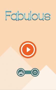 Fabulous Flow poster