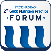Good Nutrition Practice FORUM icon
