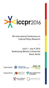 iccpr 2016 poster