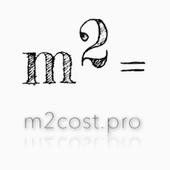 m2cost.pro de icon