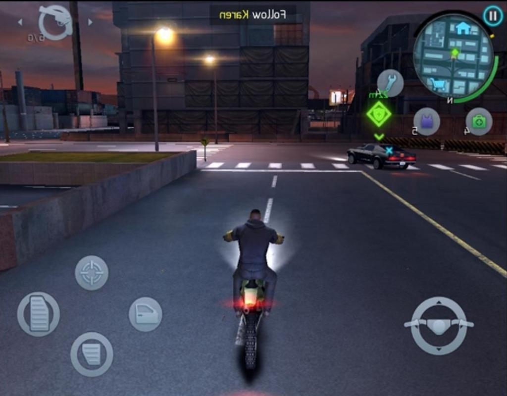game gangstar vegas guide for android apk download