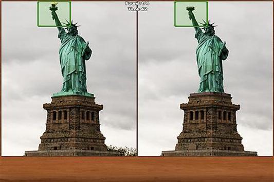 New York Spot the Difference apk screenshot