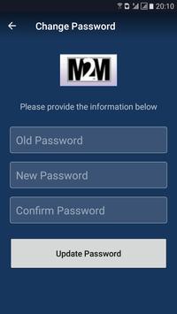 M2M Jewelry RFID Cloud apk screenshot