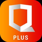 QuikProtect Plus icon
