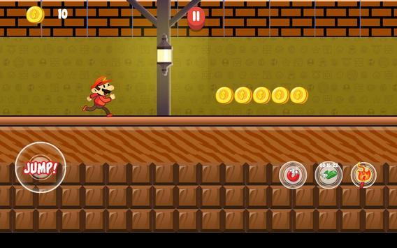 Super world  Adventure apk screenshot
