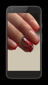 Nail Art Fashion 2017 poster