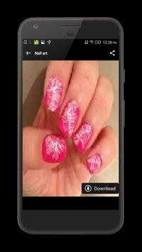 Nail Art Fashion 2017 apk screenshot