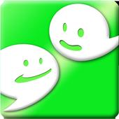 チャットができるアプリ 「ツートーク」 icon