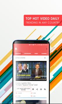 Video Manager for Youtube (World Cup 2018 Themes) apk screenshot