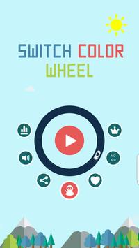 Switch Color Wheel apk screenshot