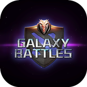 Galaxy Battles icon