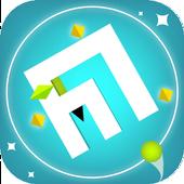 360 Maze icon