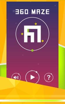 360 Maze screenshot 1