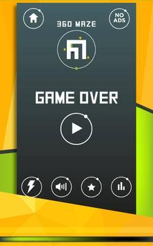 360 Maze screenshot 6